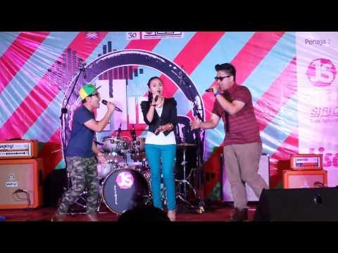 Pengakuan - TIGA (live)