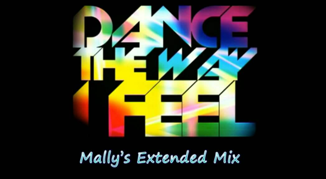 Way Dance Dance The Way i Feel ou Est