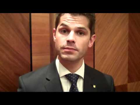 Tourism for All  talks to Jaco Uys Director of Sales at London Tara Hotel