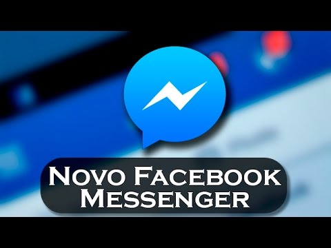 Novo Facebook Messenger para Windows 10 Mobile