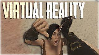 PURE SAVAGE - BLADE AND SORCERY VR