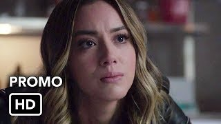 "Marvel's Agents of SHIELD 6x11 Promo ""From the Ashes"" (HD) Season 6 Episode 11 Promo"
