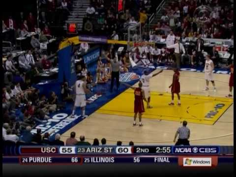 Mar. 14 - Southern California v. Arizona St. - Last 6 Minutes