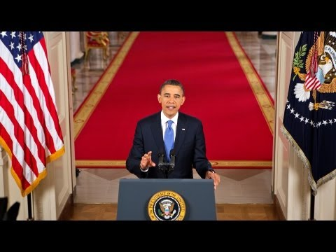 President Obama Speaks on Health Reform