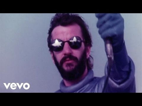 Ringo Starr - Only You