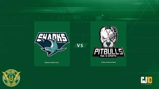 Final Cash (SEMIFINAL) - Sharks e-Sports VS Pitbulss Ngg e-Sports