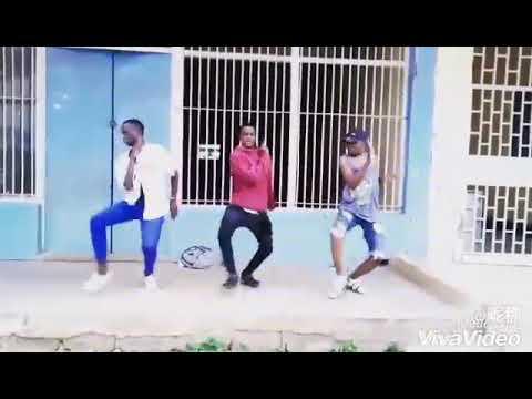 Coolest shoot satan choreography you dont wanna miss