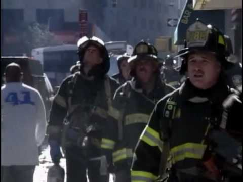 E. Fairbanks 9/11 WTC Footage: 22 minutes, part 2