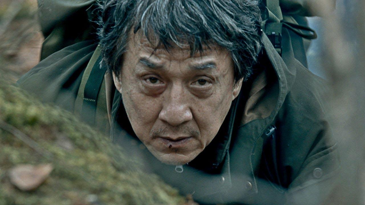 Чеки чан новый фильм 2018