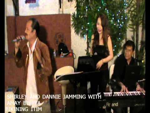 Amay Bisaya - Bikining Itim With Shirley And Dannie video
