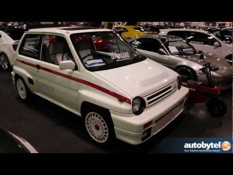 Tuner Car Show Video - Cool Cars @ SpoCom Anaheim 2012 - Drift, Import, JDM, Exotic, Euro, Luxury