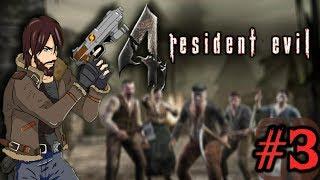 Directo | Resident Evil 4 #3 (Nintendo Switch) | Ya es hora de ASPLASTAR!