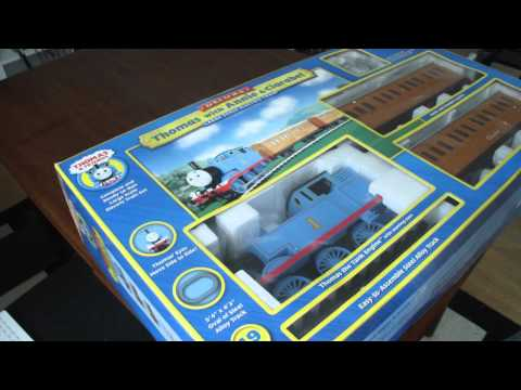 Unpacking Bachmann Thomas set G scale