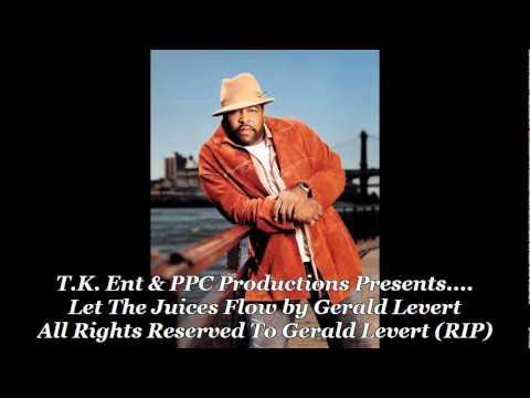 Let The Juices Flow - Gerald Levert.wmv video
