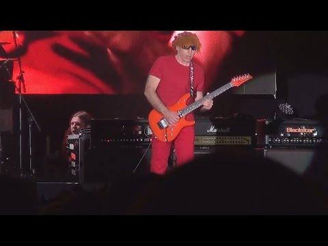 Chickenfoot - Big Foot - Las Vegas 10-18-14