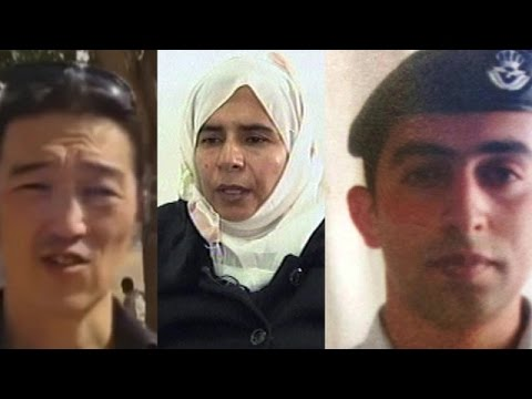 Japan says Isil hostage negotiations 'deadlocked'
