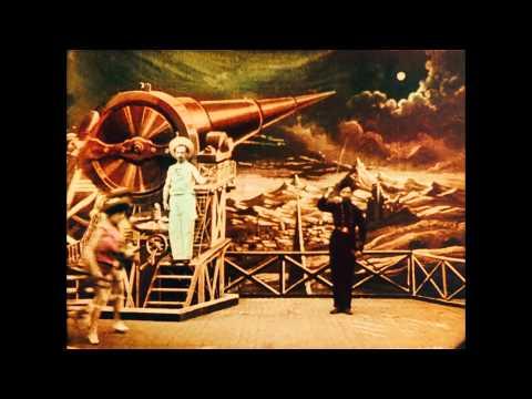 1902 - Le voyage dans la Lune - Georges Méliès 0