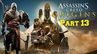 Assassin's Creed Origins (2017) Part 13
