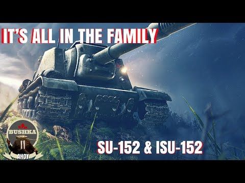 The Two 152's and You World of Tanks Blitz