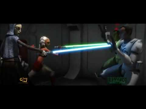 Star Wars The Clone Wars Brain Worms Star Wars The Clone Wars