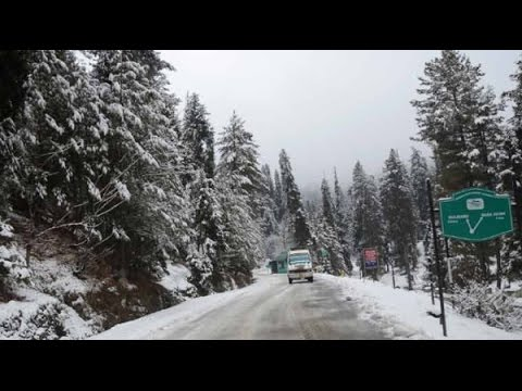 One way traffic reopened on Jammu-Srinagar National Highway