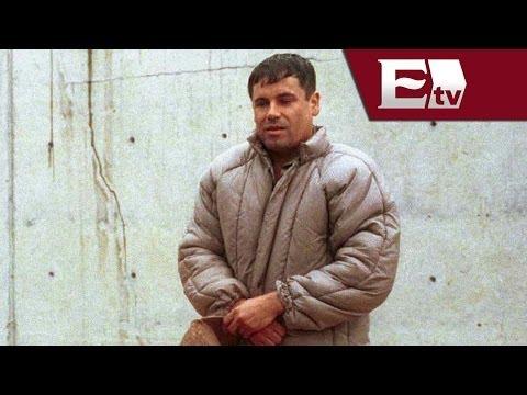 Detienen a Joaquín Guzmán Loera, 'el Chapo' Guzmán, 22 de febrero 2014