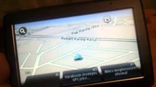 TomTom VIA 125 2011-01-12.
