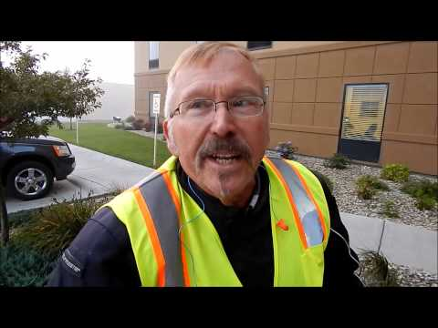 2014 Motorcycle Cannonball meet the riders part 10