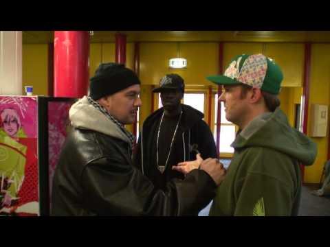 "Making Of ""Rapfilm"" - Kool Savas HD"