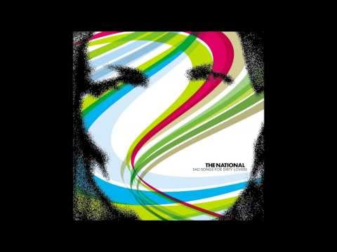 The National - Fashion Coat