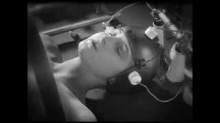 Watch Anne Clark Sleeper In Metropolis video