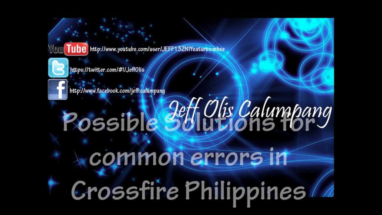 Download crossfire philippines do gameclub