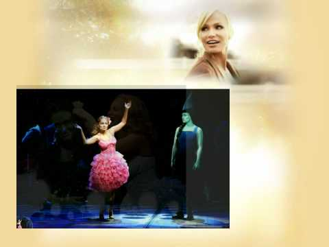 Kristin Chenoweth Dallas Popular video