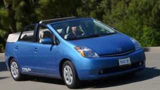 How to sell a Toyota Prius in San Diego California.