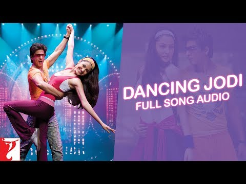 Dancing Jodi - Full Song Audio - Rab Ne Bana Di Jodi