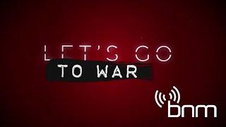 Download Lagu Nothing More - Go To War (Lyric Video) Gratis STAFABAND