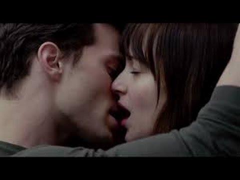 Anti-porn Group Slams '50 Shades Of Grey' Movie video