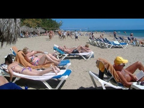 Goa Beach Tourist Attractions video