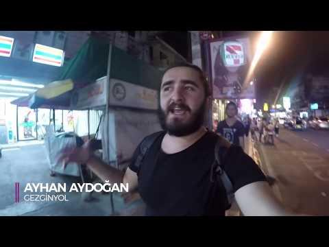 Sex Turizminin Başkenti Pattaya | Tayland - Bölüm 2| ( Pattaya Walking Street ) thumbnail