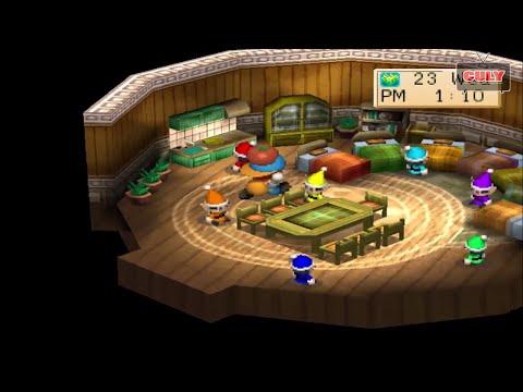 Game nông trại CulyTV #25 - đi tặng quà cho 7 chú lùn trong khu rừng bí mật harvest moon back to nat thumbnail