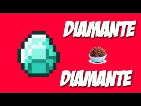 Diamante, doce diamante - Epic Seeds #15