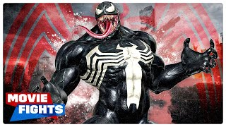 "Who Should Control Sony's ""Venom"" Franchise? MOVIE FIGHTS"