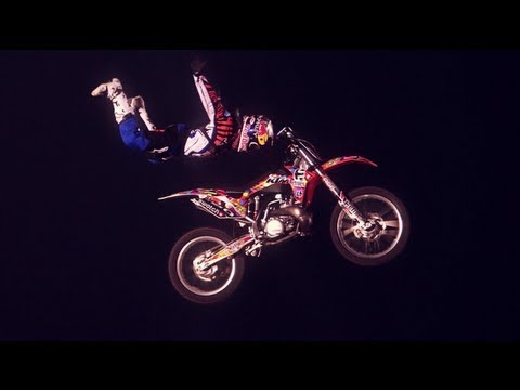 "Check out more moto action here http://win.gs/MqRtU7 Song: http://goo.gl/WL2z1 Twin Atlantic - ""Time For You to Stand Up"" The Red Bull X-Fighters World Tour ..."