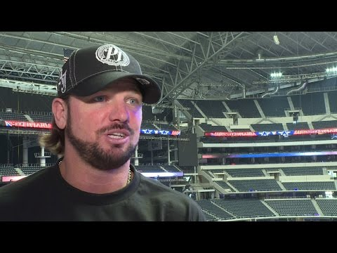 AJ Styles Talks About The Significance Of His Impending WrestleMania Debut