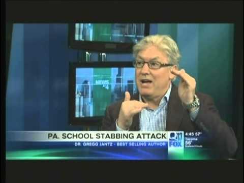 Dr. Jantz Fox News Interview: Pennsylvania High School Stabbing