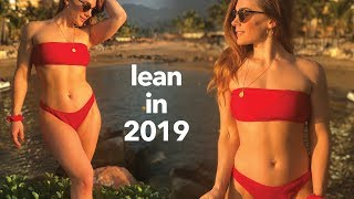 WHAT I EAT IN A DAY | 9 tips to diet simply in 2019