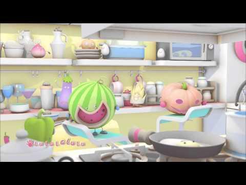 台綜-水果冰淇淋-EP 0105 等待花瓣