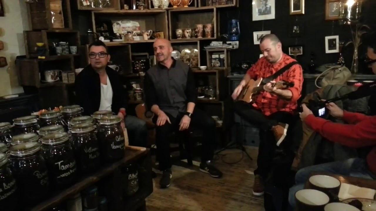 Voltaj - 20 (LIVE @ Camera din fata)