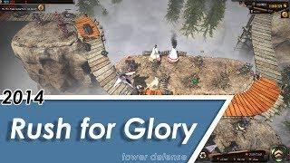 Rush for Glory [1080p60] | One Hour