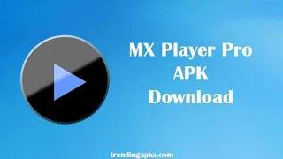 mx player apk firestick download